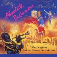 ビギナーズ Absolute Beginners オリジナルサウンドトラック (2枚組アナログレコード)