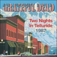 Two Nights In Telluride 1987 (4CD)