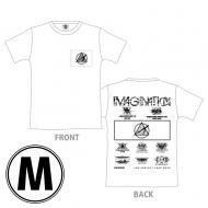 IMAGINATION Tシャツ(M)