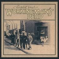 Workingman's Dead: 50th Anniversary Edition (3CD Deluxe Edition)<デジパック仕様>