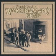 Workingman's Dead: 50th Anniversary Edition (3CD Deluxe Edition)<スリップケース仕様>