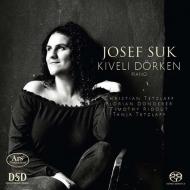 ピアノ五重奏曲、ピアノ曲集『人生と夢』 キヴェリ・デルケン、クリスティアン・テツラフ、ターニャ・テツラフ、他