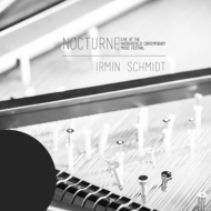 Nocturne (Live At Huddersfield Contemporary Music Festival): (ノクターン)<紙ジャケット/UHQCD>