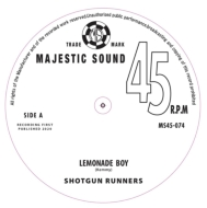 LEMONADE BOY【2020 RECORD STORE DAY 限定盤】(7インチシングルレコード)