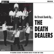 BE STRUCK DUMB BY...【2020 RECORD STORE DAY 限定盤】(7インチシングルレコード)