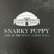 Live At The Royal Albert Hall (カラーヴァイナル仕様/3枚組/180グラム重量盤レコード)