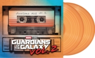 Guardians Of The Galaxy Vol.2 (カラーヴァイナル仕様アナログレコード)