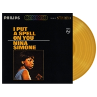 I Put A Spell On You 【HMV限定販売】(カラーヴァイナル仕様アナログレコード)