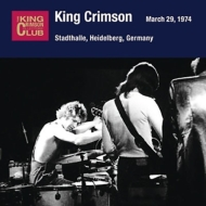 1974-03-29 Stadthalle, Heidelberg, Germany