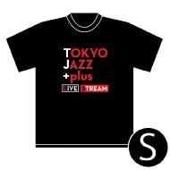 TOKYO JAZZ +plus LIVE STREAM Tシャツ(Sサイズ)