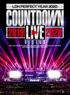 "LDH PERFECT YEAR 2020 COUNTDOWN LIVE 2019→2020 ""RISING"" (Blu-ray)"
