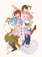 ローリング☆ガールズ Blu-ray BOX 〜5周年記念特装版〜【初回限定生産】