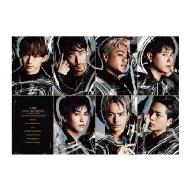 三代目 J SOUL BROTHERS PERFECT LIVE ポスター