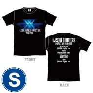 三代目 J SOUL BROTHERS PERFECT LIVE ツアーTシャツ(BLACK/S)/ IMAGINATION