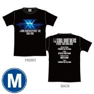 三代目 J SOUL BROTHERS PERFECT LIVE ツアーTシャツ(BLACK/M)/ IMAGINATION