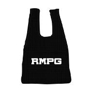 RMPG ニットトートバッグ