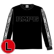 RMPG ロングスリーブTシャツ(L)