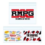 RMPG ジッパーバッグ10枚セット