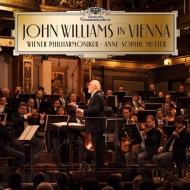 ジョン・ウィリアムズ&ウィーン・フィル、ムター/ライヴ・イン・ウィーン(MQA/UHQCD)