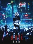 HYDE LIVE 2019 ANTI FINAL (Blu-ray)