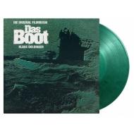 Uボート Das Boot オリジナルサウンドトラック (カラーヴァイナル仕様180グラム重量盤レコード/Music On Vinyl)