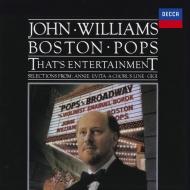 屋根の上のヴァイオリン弾き〜ポップス・オン・ブロードウェイ ジョン・ウィリアムズ&ボストン・ポップス・オーケストラ