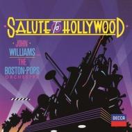 星に願いを〜ポップス・オン・ハリウッド ジョン・ウィリアムズ&ボストン・ポップス・オーケストラ