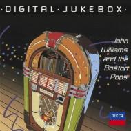 おもいでの夏、ピンク・パンサー〜デジタル・ジュークボックス ジョン・ウィリアムズ&ボストン・ポップス・オーケストラ
