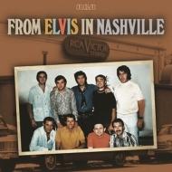 From Elvis In Nashville (2枚組アナログレコード)