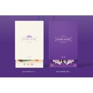 3rd Mini Album: ONEIRIC DIARY 幻想日記 (ランダムカバー・バージョン)