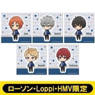 ステッカー5枚セット(Knights)【ローソン・Loppi・HMV限定】