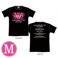 E-girls PERFECT LIVE ツアーTシャツ(M)/ IMAGINATION