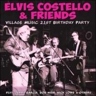 Village Music 21st Birthday Party