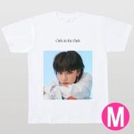 the Keys 白Tシャツ(ミヤ) M