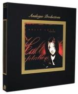 Temptation (45回転/4枚組/200グラム重量盤レコード/Analogue Productions)