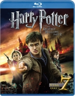 【グッズ付き】ハリー・ポッターと死の秘宝 PART2 <カラートート(赤・グリフィン)付き>