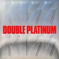 Double Platinum <MQA-CD/UHQCD>(紙ジャケット)
