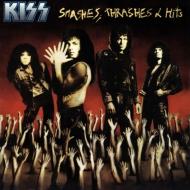 Smashes, Thrashes & Hits <MQA-CD/UHQCD>(紙ジャケット)