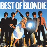 Best Of Blondie <MQA-CD/UHQCD>(紙ジャケット)