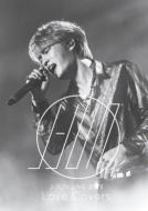 J-JUN LIVE 2019 〜Love Covers〜(2DVD+CD)