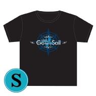 ツアーTシャツ(S)/ Go for a Sail
