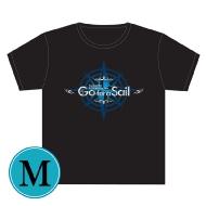ツアーTシャツ(M)/ Go for a Sail