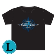 ツアーTシャツ(L)/ Go for a Sail