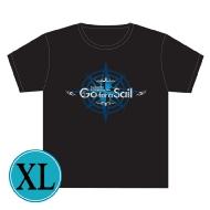 ツアーTシャツ(XL)/ Go for a Sail