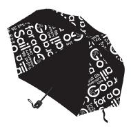 折り畳み傘 / Go for a Sail