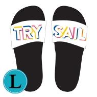 サンダル(L)/ Go for a Sail