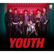 Youth -The 1st Mini Album in Japan (+DVD)