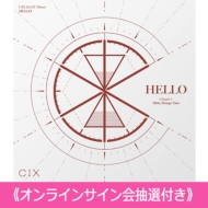 《オンラインサイン会抽選付》 HELLO' Chapter 3.Hello, Strange Time [Strange Time ver.] 【全額内金】