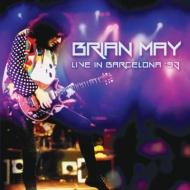 Live In Spain 1993