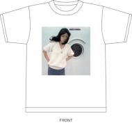 「sunshower」 T-shirts (Xlサイズ)